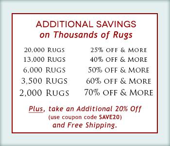 Additional Savings