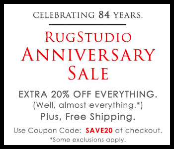 84th Anniversary Sale