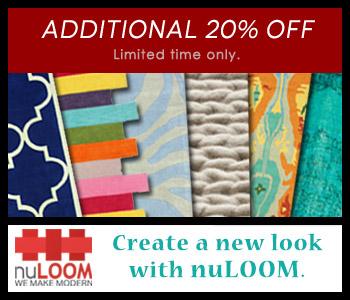 Shop NuLoom Rug Sale