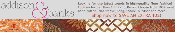 Addison and Banks Rugs
