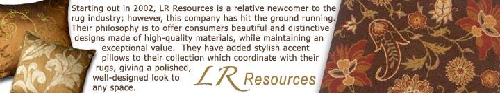 LR resources
