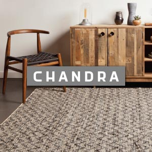 Chandra Rugs