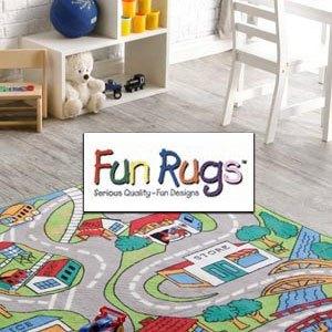 Fun Rugs