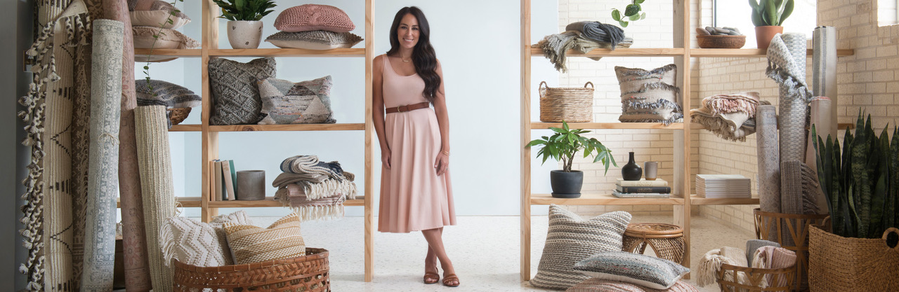 Magnolia Home Area Rugs By Joanna Gaines