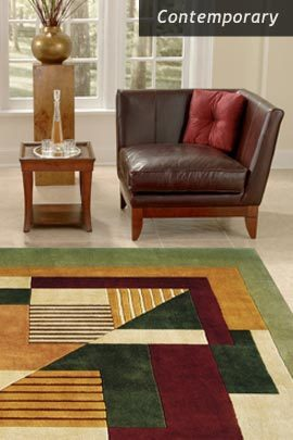 By Style Traditional Rugs