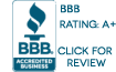 Oriental Rug Gallery Of Texas/RugStudio is a BBB Accredited Business