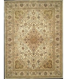 RugStudio presents Nourison 2000 2006 Ivory Hand-Tufted, Best Quality Area Rug