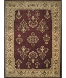 RugStudio presents Rugstudio Famous Maker 38396 Ruby Hand-Tufted, Good Quality Area Rug
