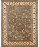 RugStudio presents Nourison 2000 2003 Olive Hand-Tufted, Best Quality Area Rug