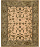 RugStudio presents Nourison 2000 2016 Ivory Hand-Tufted, Best Quality Area Rug