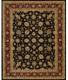 RugStudio presents Nourison 2000 2017 Black Hand-Tufted, Best Quality Area Rug