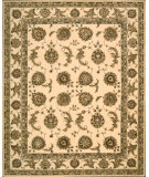 RugStudio presents Nourison 2000 2022 Ivory Hand-Tufted, Best Quality Area Rug