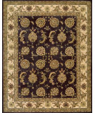 RugStudio presents Rugstudio Sample Sale 84803 Lavender Hand-Tufted, Best Quality Area Rug