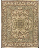 RugStudio presents Nourison 2000 2042 Beige Hand-Tufted, Best Quality Area Rug