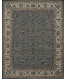 RugStudio presents Nourison 2000 2060 Gray Hand-Tufted, Best Quality Area Rug