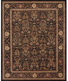 RugStudio presents Nourison 2000 2062 Black Hand-Tufted, Best Quality Area Rug