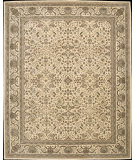 RugStudio presents Nourison 2000 2113 Ivory Hand-Tufted, Best Quality Area Rug