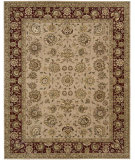 RugStudio presents Nourison 2000 2205 Camel Hand-Tufted, Good Quality Area Rug