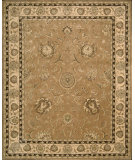 RugStudio presents Nourison 2000 2206 Camel Hand-Tufted, Best Quality Area Rug
