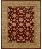 RugStudio presents Nourison 2000 2208 Ruby Hand-Tufted, Best Quality Area Rug