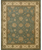 RugStudio presents Nourison 2000 2210 Blue Hand-Tufted, Best Quality Area Rug