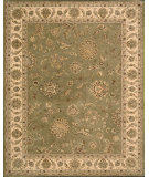 RugStudio presents Nourison 2000 2212 Olive Hand-Tufted, Best Quality Area Rug