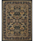 RugStudio presents Nourison 2000 2224 Navy Hand-Tufted, Best Quality Area Rug