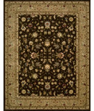 RugStudio presents Rugstudio Famous Maker 39874 Brown Hand-Tufted, Better Quality Area Rug