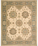 RugStudio presents Nourison 2000 2229 Ivory Hand-Tufted, Best Quality Area Rug
