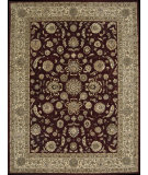 RugStudio presents Nourison 2000 2235 Ruby Hand-Tufted, Best Quality Area Rug