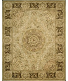 RugStudio presents Nourison 2000 2236 Tarragon Hand-Tufted, Best Quality Area Rug