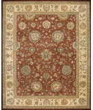 RugStudio presents Nourison 2000 2258 Rust Hand-Tufted, Best Quality Area Rug