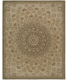 RugStudio presents Nourison 2000 2262 Multi Color Hand-Tufted, Best Quality Area Rug