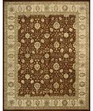 RugStudio presents Nourison 3000 3002 Rust Hand-Tufted, Best Quality Area Rug