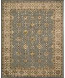 RugStudio presents Nourison 3000 3003 Aqua Hand-Tufted, Best Quality Area Rug
