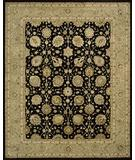 RugStudio presents Nourison 3000 3005 Black Hand-Tufted, Best Quality Area Rug