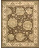 RugStudio presents Nourison 3000 3006 Brown Hand-Tufted, Best Quality Area Rug