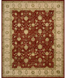 RugStudio presents Nourison 3000 3102 Red Hand-Tufted, Best Quality Area Rug