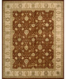 RugStudio presents Nourison 3000 3102 Rust Hand-Tufted, Best Quality Area Rug