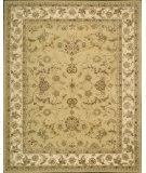 RugStudio presents Nourison 3000 3104 Yellow Hand-Tufted, Best Quality Area Rug