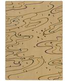RugStudio presents Nourison Arcadia AA-04 Multi Machine Woven, Good Quality Area Rug
