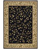 RugStudio presents Nourison Arcadia AA-14 Navy Machine Woven, Better Quality Area Rug