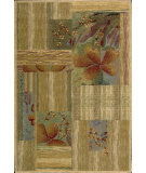 RugStudio presents Nourison Arcadia AA-16 Multi Machine Woven, Good Quality Area Rug