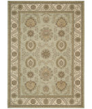 RugStudio presents Nourison Alexandria AL-08 Green Machine Woven, Better Quality Area Rug