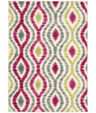 RugStudio presents Nourison Waverly Aura Flora Aof01 Jazzb Machine Woven, Good Quality Area Rug