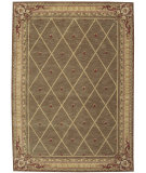 RugStudio presents Nourison Ashton House AS-03 Cocoa Machine Woven, Best Quality Area Rug
