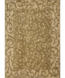 RugStudio presents Nourison Ashton House AS-04 Olive Machine Woven, Best Quality Area Rug