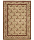 RugStudio presents Nourison Ashton House AS-07 Beige Machine Woven, Best Quality Area Rug