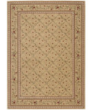 RugStudio presents Nourison Ashton House AS-08 Gold Machine Woven, Best Quality Area Rug