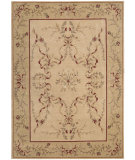 RugStudio presents Nourison Ashton House AS-10 Light Gold Machine Woven, Best Quality Area Rug